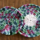 Multicolor-Dishcloth & Scrubber