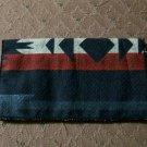 Western Flare Type Wallet