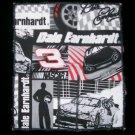 Dale Earnhardt Wallet Number 3