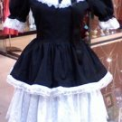 Lolita Cosplay Maid dress