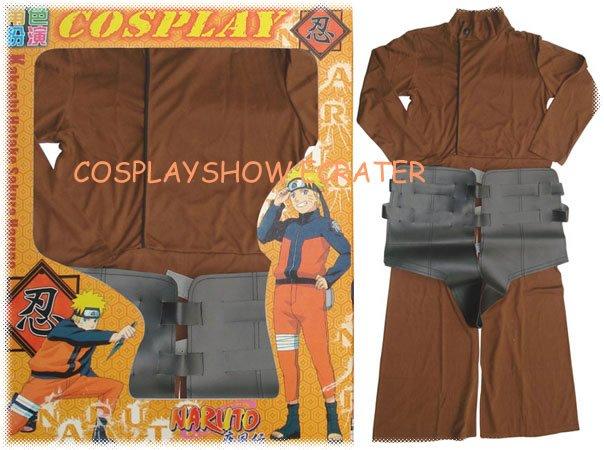 Cosplay Gaara Costume