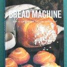 Bread Machine By Jennie Shapter Paperback 2001