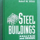 Steel Buildings Analysis and Design 4 th Edition Hardcover 1993