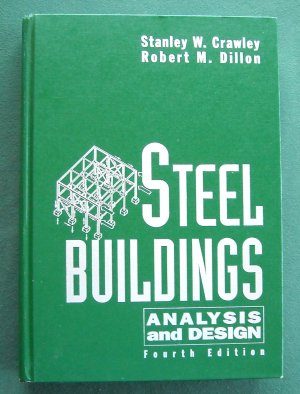 Analysis and Design Steel Buildings