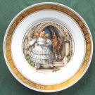 Royal Copenhagen H C Andersen plate The Red Shoes