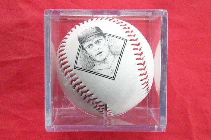 Nolan Ryan Memorabilia Baseball