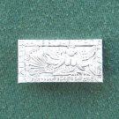 Original Soviet Russian Vintage Pin