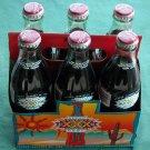 Coke Coca Cola 6 Pack Super Bowl XXX 30 Phoenix Arizona