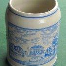 Vintage Thomasbrau Germany Beer Ceramic Mug Krug Stein
