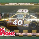 Kevin Lepage No 40 Channellock 1998 Nascar Gold 1/24 Diecast