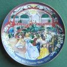 The Emperor Waltz Marca America The Waltzes Of Johann Strauss Plate 1980