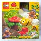 Lego Duplo Little Forest Friends 2832