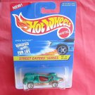 Hot Wheels Speed Machine Street Eaters Series Mattel Collector 412