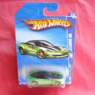 Hot Wheels 09 Corvette ZR1 Mattel 2009