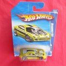 Hot Wheels Overbored 454 Mattel 2009