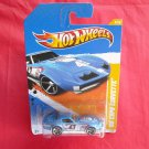 Hot Wheels 69 Copo Corvette Mattel 2010