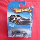 Hot Wheels 07 Ford Shelby GT500 Mattel 2009