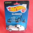 Hot Wheels Classics Talbot Lago Mattel 1986
