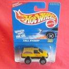 Hot Wheels Tall Ryder Mattel Collector No 481