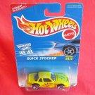 Hot Wheels Buick Stocker Mattel Collector No 472