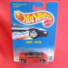 Hot Wheels Audi Avus Mattel Collector No 453