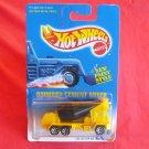 Mattel Hot Wheels Oshkosh Cement Mixer Collector No 269