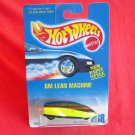 Mattel Hot Wheels GM Lean Machine Collector No 268