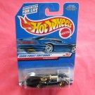 Mattel Hot Wheels 1999 First Editions Turbolence Collector No 923