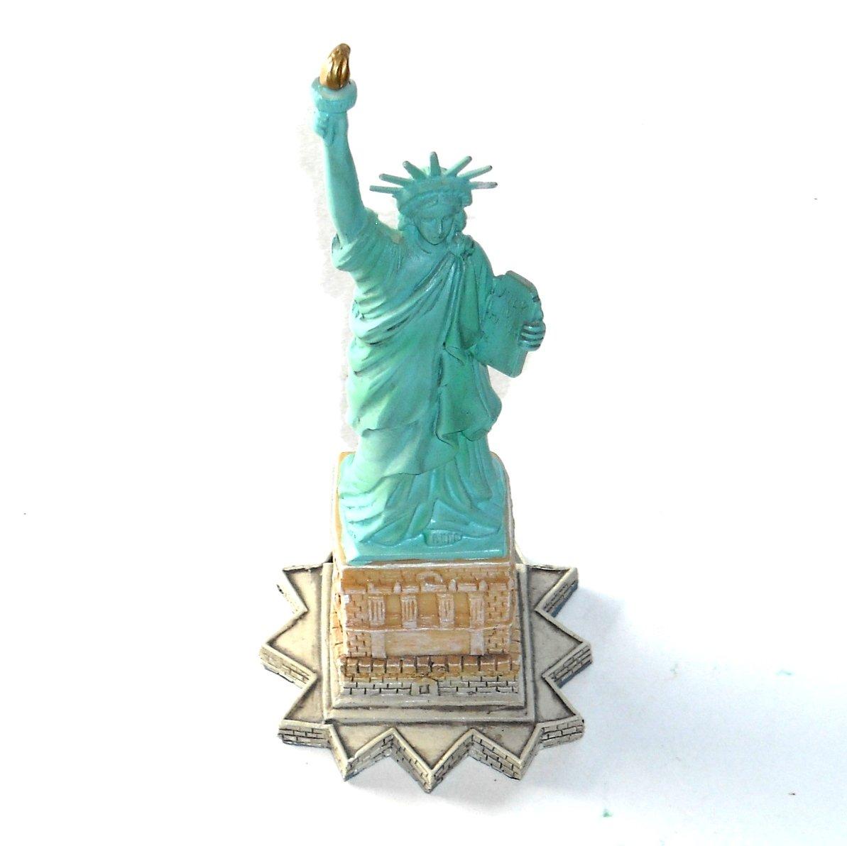 Statue of Liberty Souvenirs Memorabilia Resin Figurine