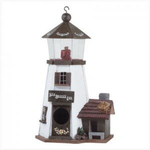 Sea Breeze Inn Birdhouse
