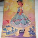 Shirly Temple Original Large Vintage Lithograph Print The Littlest Rebel Confederate Soldier