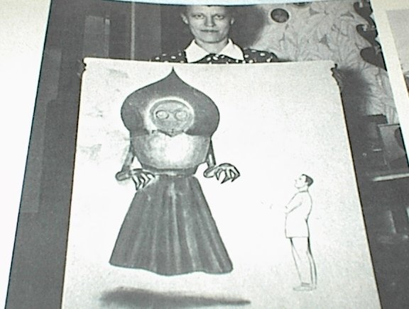 Strange World (Paperback) Original