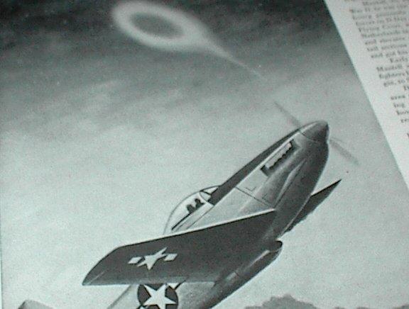 Flying Saucers are Hostile (Paperback) Black & White Photos (Original)