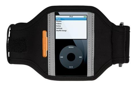 TEMPO Sport Armband for iPod   by GRIFFIN