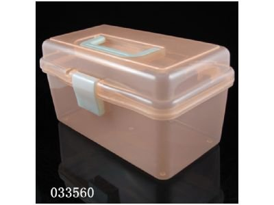 Medical Box plactic cover molding production at low chinese cost