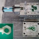plastic part injection molding
