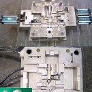 plastic key mat injection molding