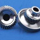Precision plastic screw mold, Precision plastic screw mold, precision metal screw mold