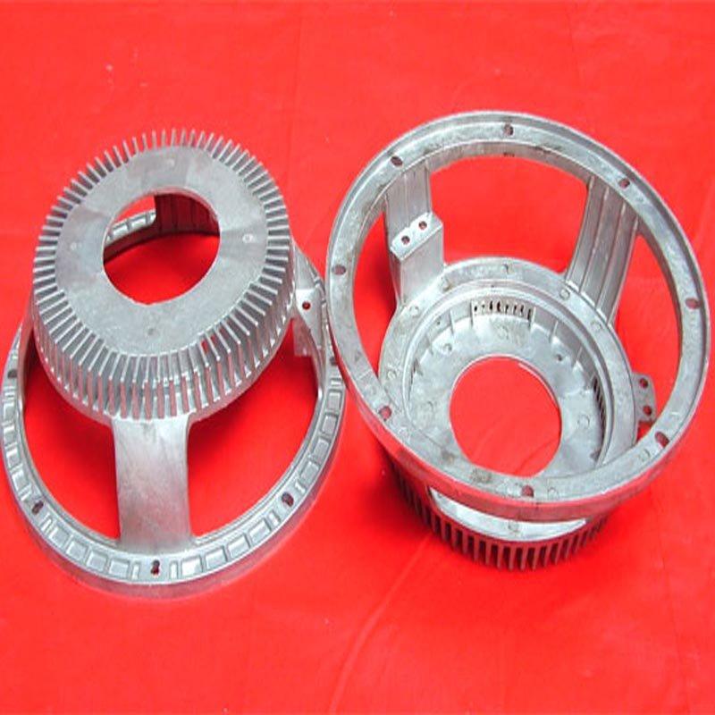 China aluminum zinc brass steel aluminum die cast