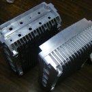 China aluminum zinc brass steel casting aluminum
