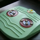 China transprent clear PC PMMA abs pvc pp pe plastic vacuum forming