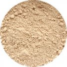 Mineral Foundation Powder Bismuth Free Makeup - LIGHT - 30g Jar FREE WORLDWIDE SHIPPING
