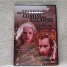 THE SECOND COMING OF SUZANNE DVD Richard Dreyfuss