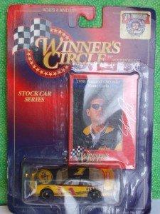 1998 #1 STEVE PARK Pennzoil Chevrolet Winner's Circle