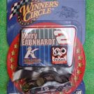 2002 KERRY EARNHARDT #2 Kannapolis Intimidators Winner's Circle