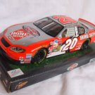 2003 Tony Stewart #20 The Home Depot Chevrolet Monte Carlo Winston Cup Champ Car