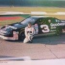 Dale Earnhardt  8 x 10 Color Photo Print Nascar Racing #3 Daytona Pit Row