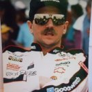 DALE EARNHARDT #3 Glossy Color Photo Print 8 x 10 Nascar Racing Interview