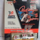 1997 Revell 25th Anniversary Series 1983 #17 Darrell Waltrip Parts America