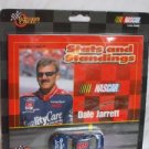 1999 Winner's Circle Stats and Standings Dale Jarrett #88 Quality Care Service